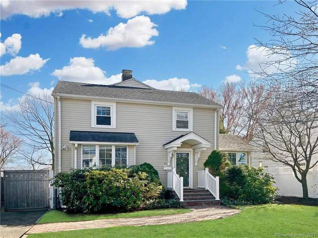 40 Buena Vista Street, Stamford, CT 06907 (MLS #170388246) :: Kendall Group Real Estate | Keller Williams
