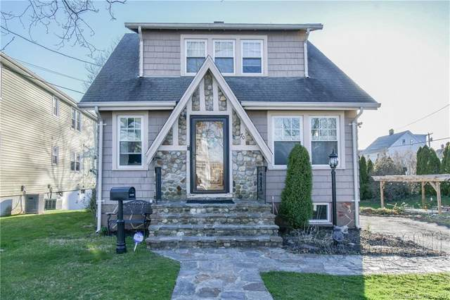 70 Concord Street, New Haven, CT 06512 (MLS #170388251) :: Carbutti & Co Realtors
