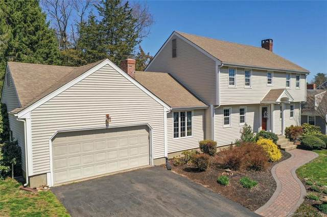 71 Old Common Road, Wethersfield, CT 06109 (MLS #170388255) :: Next Level Group