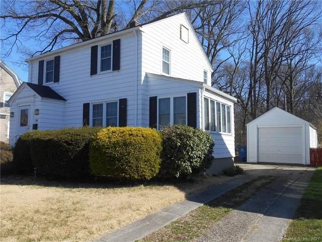 150 Texas Avenue, Bridgeport, CT 06610 (MLS #170388266) :: Spectrum Real Estate Consultants