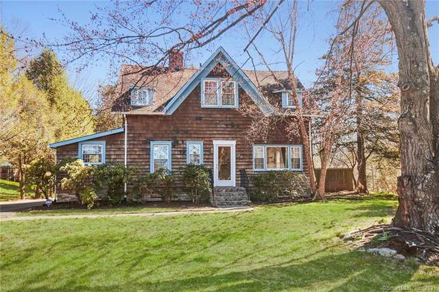 27 Three Lakes Drive, Stamford, CT 06902 (MLS #170388277) :: Spectrum Real Estate Consultants
