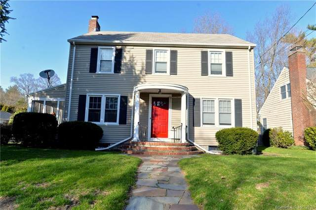 180 Franklin Street, Ansonia, CT 06401 (MLS #170388278) :: Around Town Real Estate Team