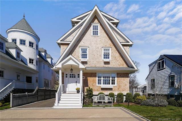 275 Lalley Boulevard, Fairfield, CT 06824 (MLS #170388303) :: Forever Homes Real Estate, LLC