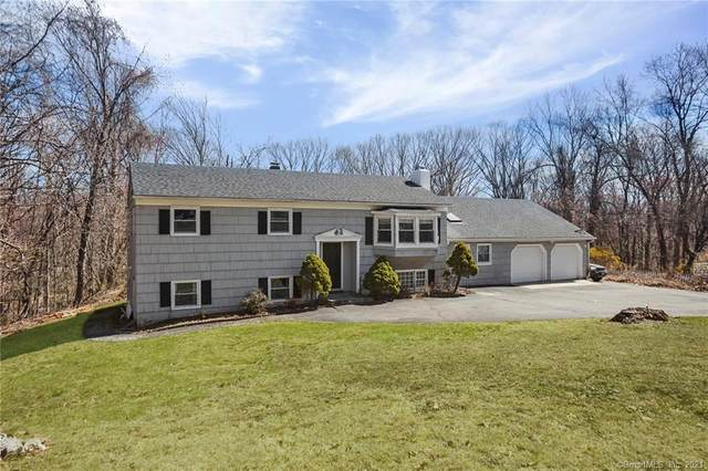 14 Benson Drive, Danbury, CT 06810 (MLS #170388306) :: Next Level Group