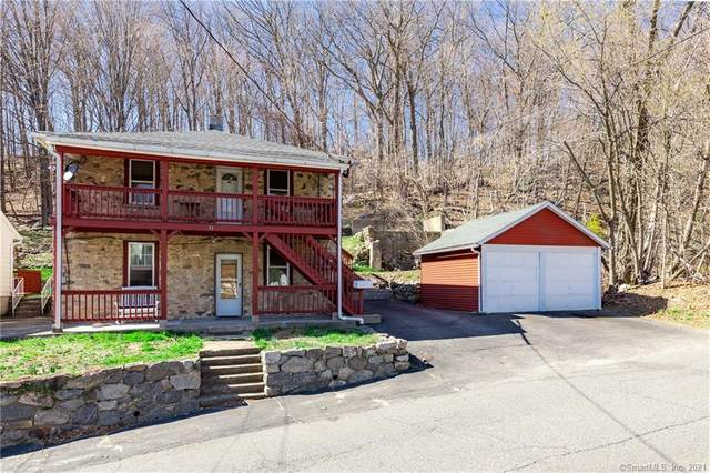 73 Woodbridge Avenue, Ansonia, CT 06401 (MLS #170388329) :: Forever Homes Real Estate, LLC