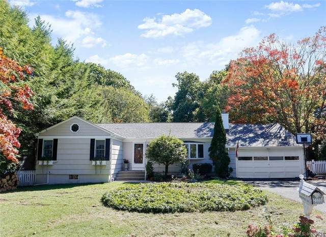 175 Godfrey Road, Fairfield, CT 06825 (MLS #170388331) :: Forever Homes Real Estate, LLC