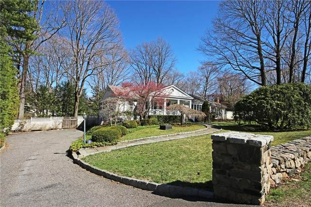 96 Pin Pack Road, Ridgefield, CT 06877 (MLS #170388335) :: The Higgins Group - The CT Home Finder