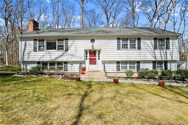 24 Birchside Drive, Norwalk, CT 06850 (MLS #170388348) :: Around Town Real Estate Team