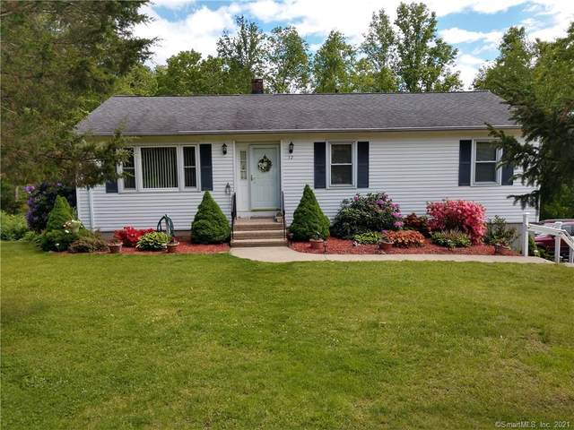 32 Heritage Drive, Seymour, CT 06483 (MLS #170388350) :: Next Level Group