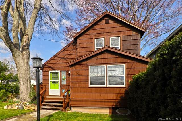 129 Henry Street, East Haven, CT 06512 (MLS #170388353) :: Next Level Group