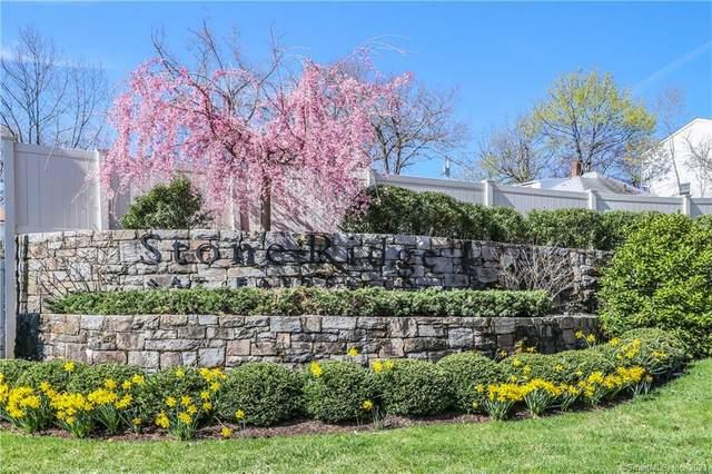 100 Stone Ridge Way 2F, Fairfield, CT 06824 (MLS #170388363) :: Next Level Group