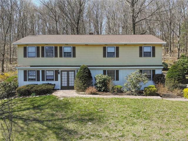 40 E Gate Road, Danbury, CT 06811 (MLS #170388372) :: Around Town Real Estate Team