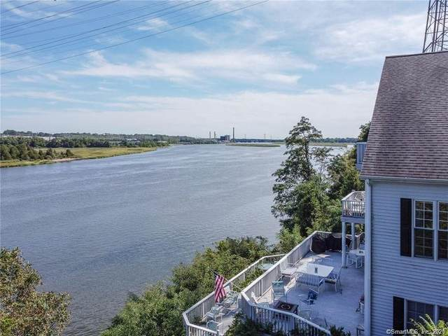 450 River Road, Stratford, CT 06614 (MLS #170388374) :: Around Town Real Estate Team