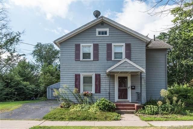 63 Christian Street, Wallingford, CT 06492 (MLS #170388430) :: Carbutti & Co Realtors