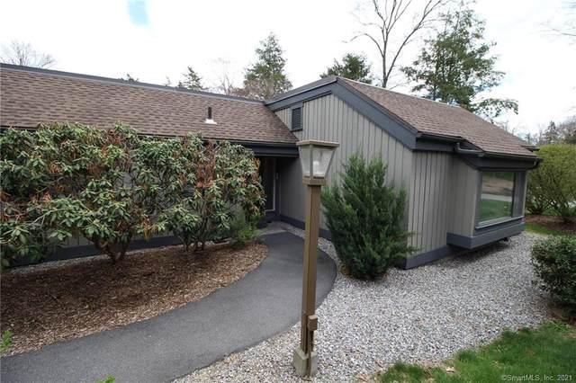 275 Heritage Village B, Southbury, CT 06488 (MLS #170388434) :: Forever Homes Real Estate, LLC