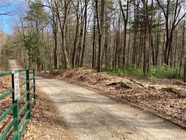 00 Route 198, Woodstock, CT 06281 (MLS #170388447) :: Kendall Group Real Estate | Keller Williams