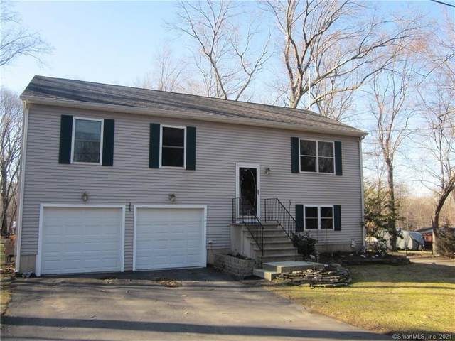 16 Beechwood Trail, Coventry, CT 06238 (MLS #170388468) :: Forever Homes Real Estate, LLC