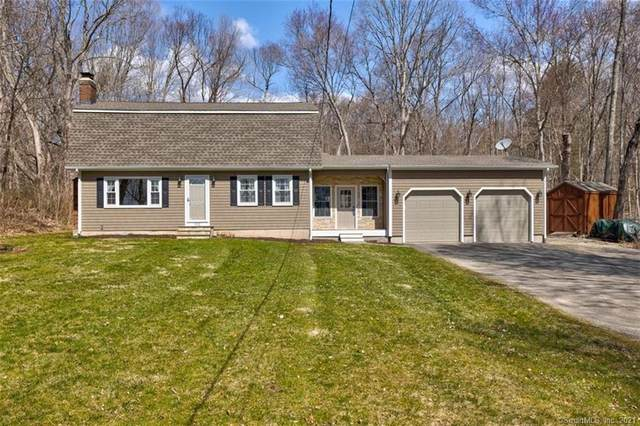 532 Old Hartford Road, Colchester, CT 06415 (MLS #170388475) :: Around Town Real Estate Team