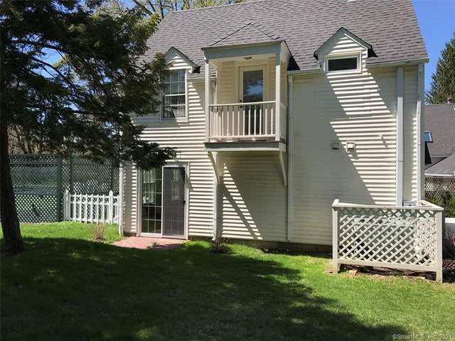 9 Great Elm Road #9, Sharon, CT 06069 (MLS #170388483) :: Next Level Group