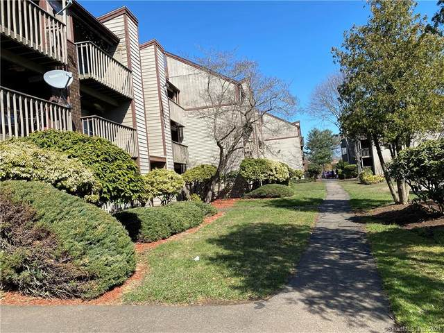 130 Coe Avenue #46, East Haven, CT 06512 (MLS #170388487) :: Next Level Group