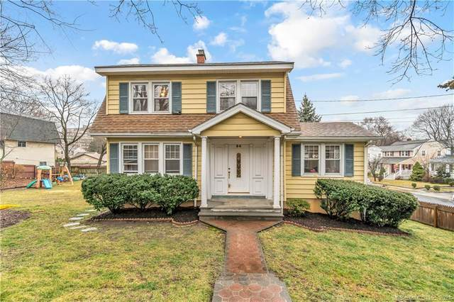 64 Cold Spring Road, Stamford, CT 06905 (MLS #170388491) :: Around Town Real Estate Team