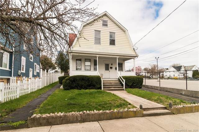 44 Schuyler Avenue, Stamford, CT 06902 (MLS #170388497) :: Around Town Real Estate Team