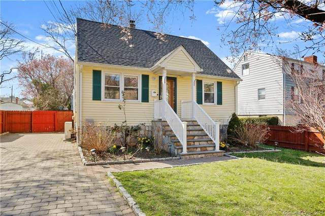 234 Hillandale Avenue, Stamford, CT 06906 (MLS #170388502) :: Kendall Group Real Estate | Keller Williams