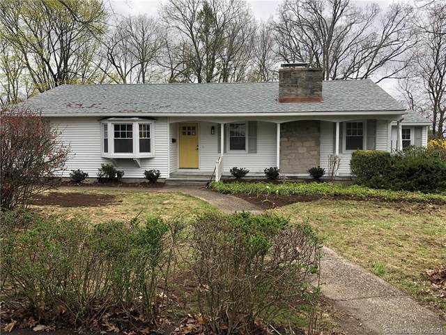 69 Oakridge Road, Waterbury, CT 06706 (MLS #170388508) :: Forever Homes Real Estate, LLC