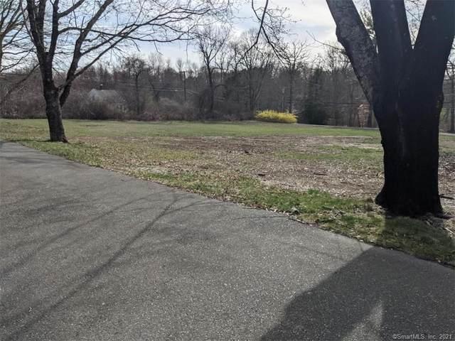 5 North Road, Pomfret, CT 06259 (MLS #170388509) :: Forever Homes Real Estate, LLC
