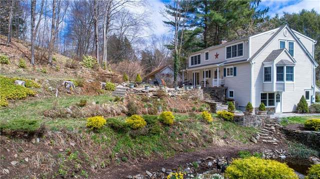 67 River Road, Washington, CT 06794 (MLS #170388529) :: Spectrum Real Estate Consultants