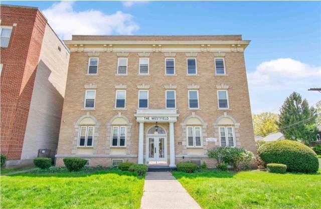 843 Farmington Avenue, West Hartford, CT 06119 (MLS #170388539) :: Spectrum Real Estate Consultants