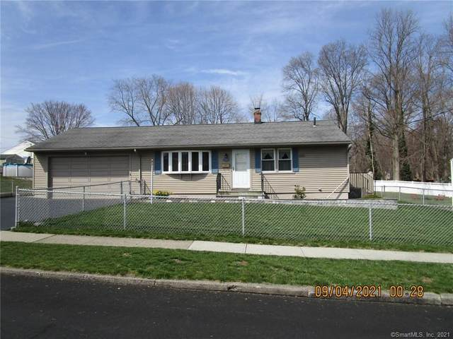 34 Dale Drive, Milford, CT 06461 (MLS #170388549) :: Carbutti & Co Realtors