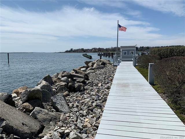 4 Northwest Street B24, Stonington, CT 06378 (MLS #170388550) :: Next Level Group