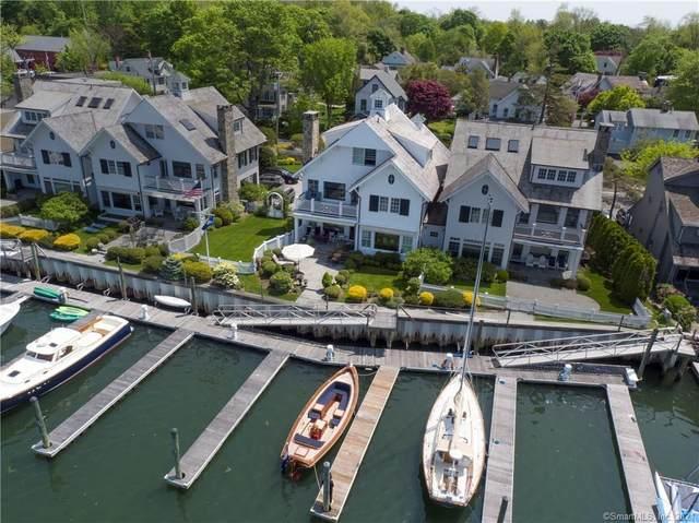 133 Rowayton Avenue B, Norwalk, CT 06853 (MLS #170388556) :: Michael & Associates Premium Properties | MAPP TEAM