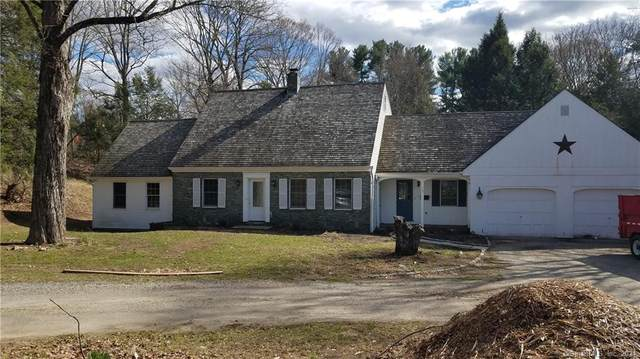 5 Westfield Avenue, Killingly, CT 06239 (MLS #170388558) :: Spectrum Real Estate Consultants