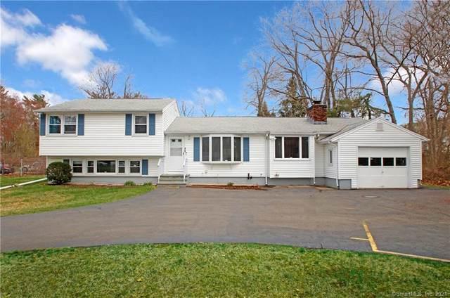 45 Central Avenue, North Haven, CT 06473 (MLS #170388567) :: Carbutti & Co Realtors