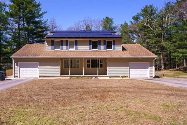 208 Taintor Hill Road, Colchester, CT 06415 (MLS #170388572) :: Anytime Realty