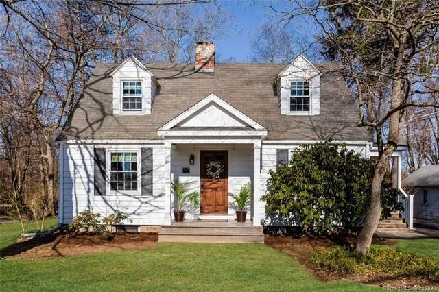 37 Prospect Street, Bloomfield, CT 06002 (MLS #170388584) :: NRG Real Estate Services, Inc.