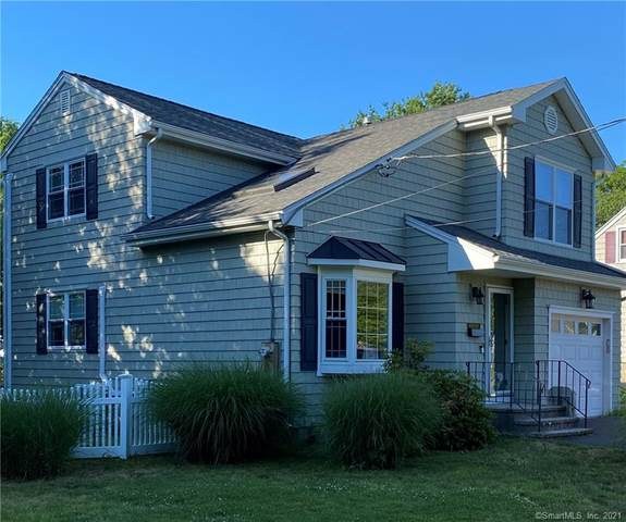 294 Marcroft Street, Stratford, CT 06614 (MLS #170388602) :: The Higgins Group - The CT Home Finder