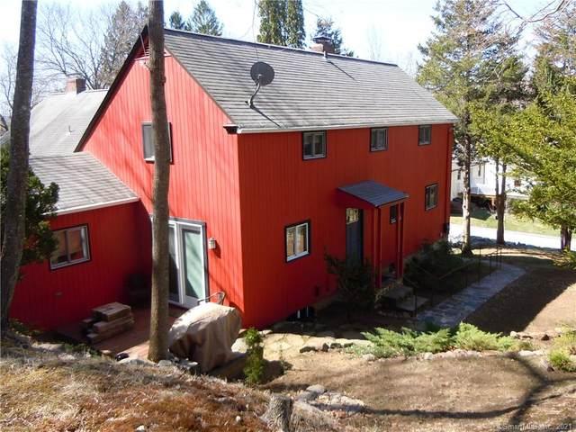 40 Hotchkiss Avenue, Thomaston, CT 06787 (MLS #170388611) :: Around Town Real Estate Team
