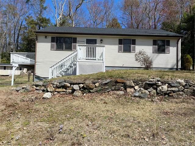 177 Gulf Road, Somers, CT 06071 (MLS #170388616) :: Mark Boyland Real Estate Team