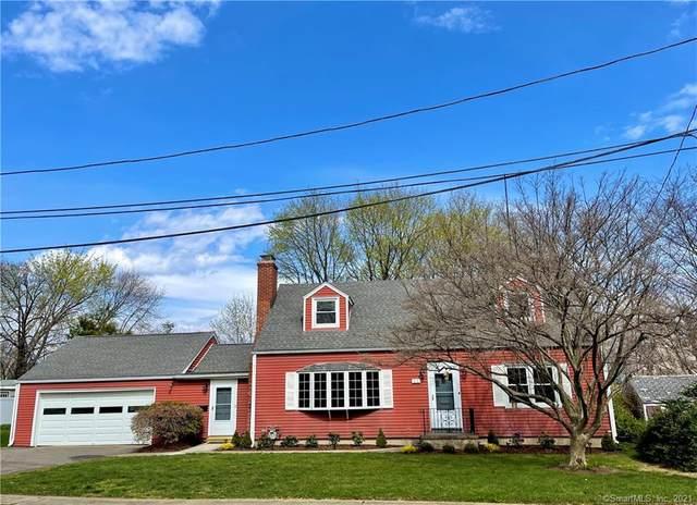 816 Riverton Terrace, Stratford, CT 06614 (MLS #170388631) :: Forever Homes Real Estate, LLC