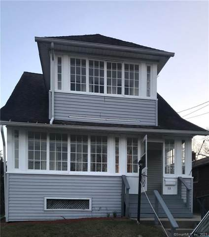 113 Temple Street, Stratford, CT 06615 (MLS #170388632) :: The Higgins Group - The CT Home Finder