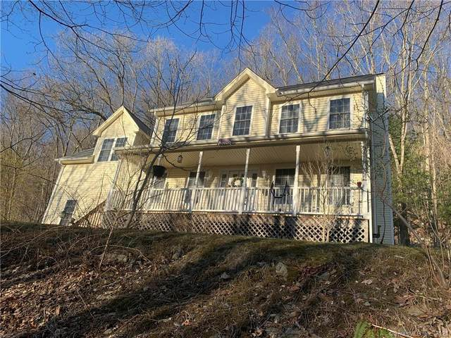100 Aspetuck Ridge Road, New Milford, CT 06776 (MLS #170388635) :: Next Level Group