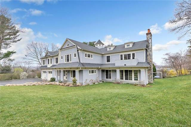 130 Lakeview Drive, Fairfield, CT 06825 (MLS #170388650) :: The Higgins Group - The CT Home Finder