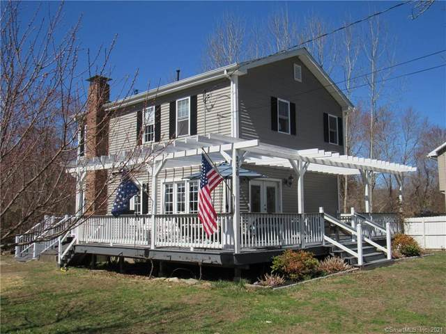 236 N Society Road, Canterbury, CT 06331 (MLS #170388656) :: Anytime Realty