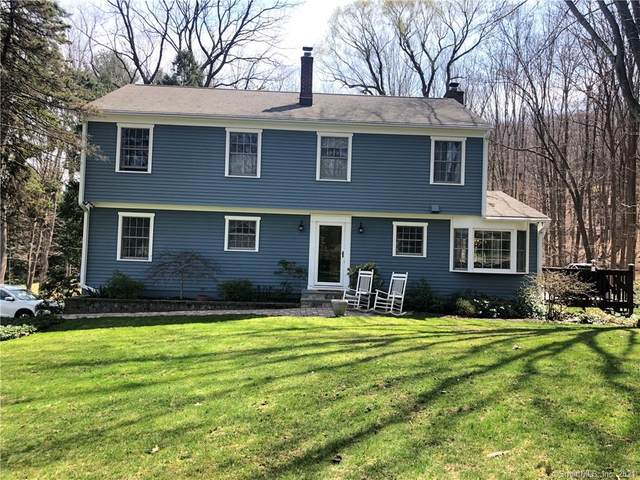 26 S Shore Drive, Ridgefield, CT 06877 (MLS #170388661) :: Around Town Real Estate Team