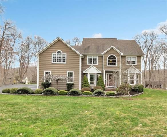 56 Little Fox Run, Shelton, CT 06484 (MLS #170388672) :: Forever Homes Real Estate, LLC