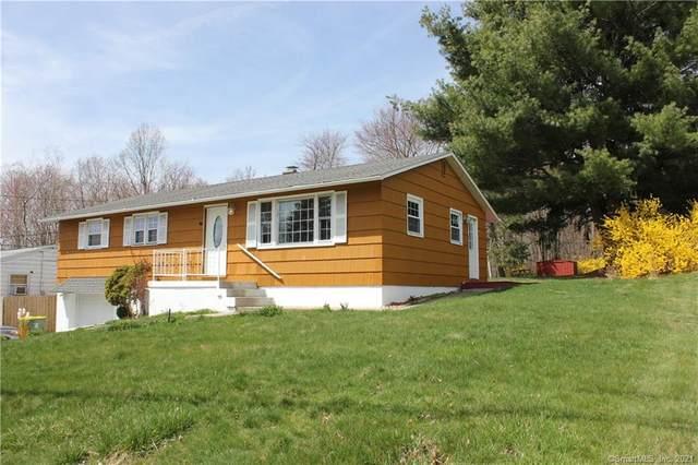 3163 N Main Street, Waterbury, CT 06704 (MLS #170388673) :: Spectrum Real Estate Consultants