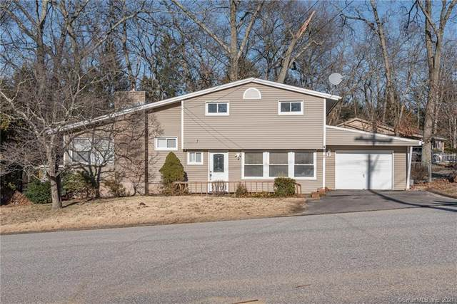 2 Stanley Road, Windham, CT 06280 (MLS #170388684) :: Anytime Realty
